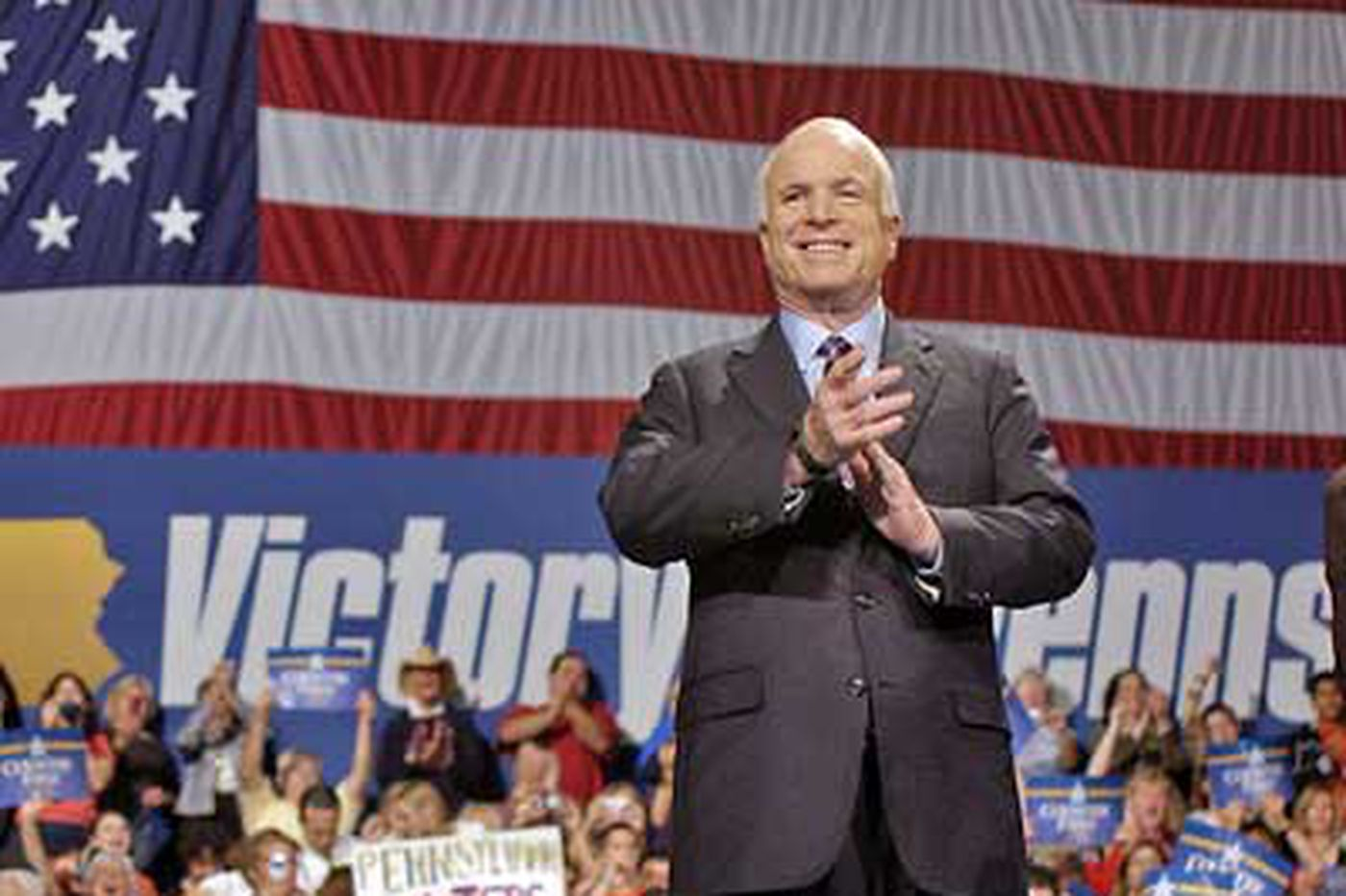 Pa. Democrats now outnumber GOP by almost 1.2 million