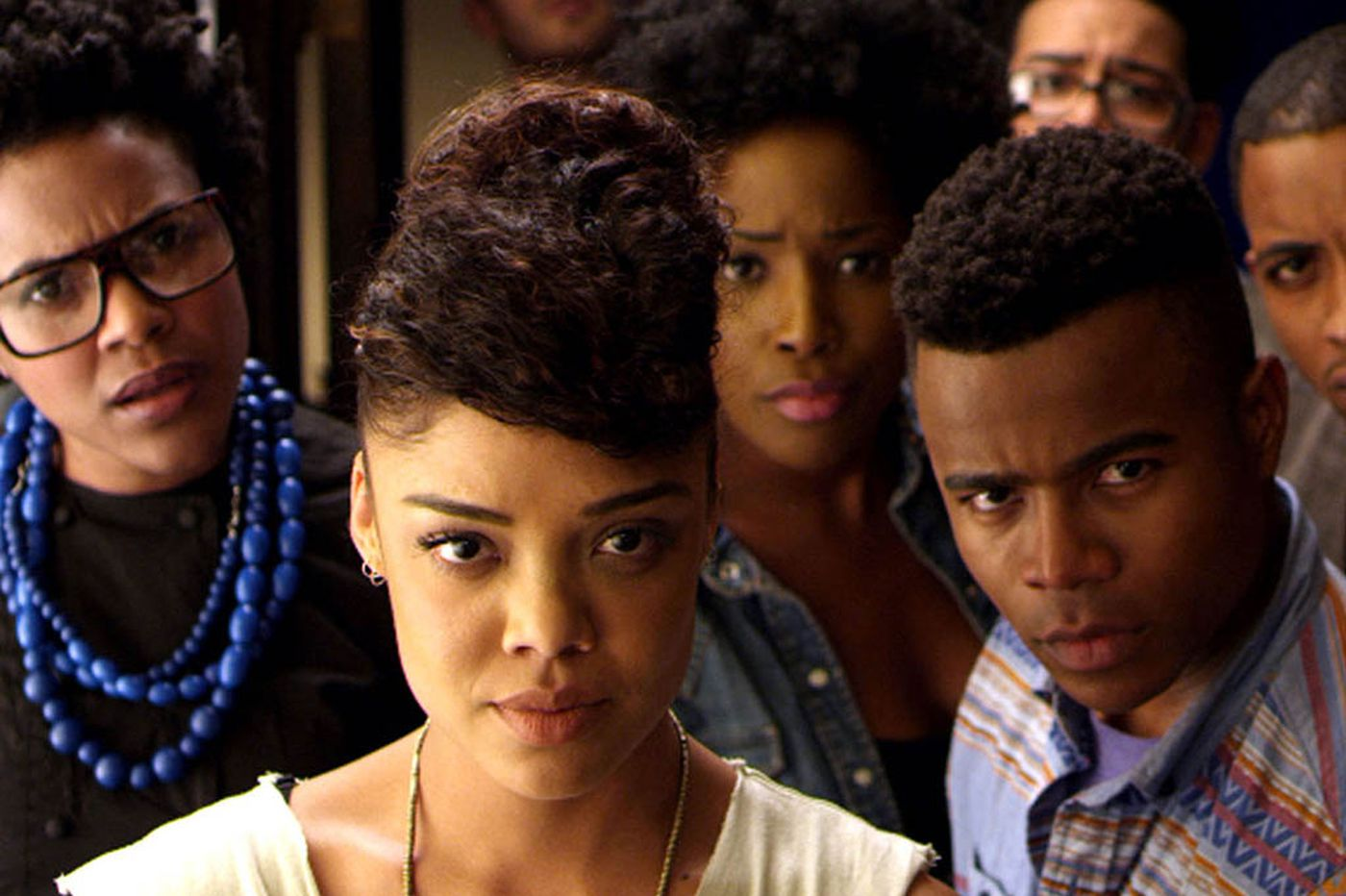 'Dear White People' is a funny campus comedy
