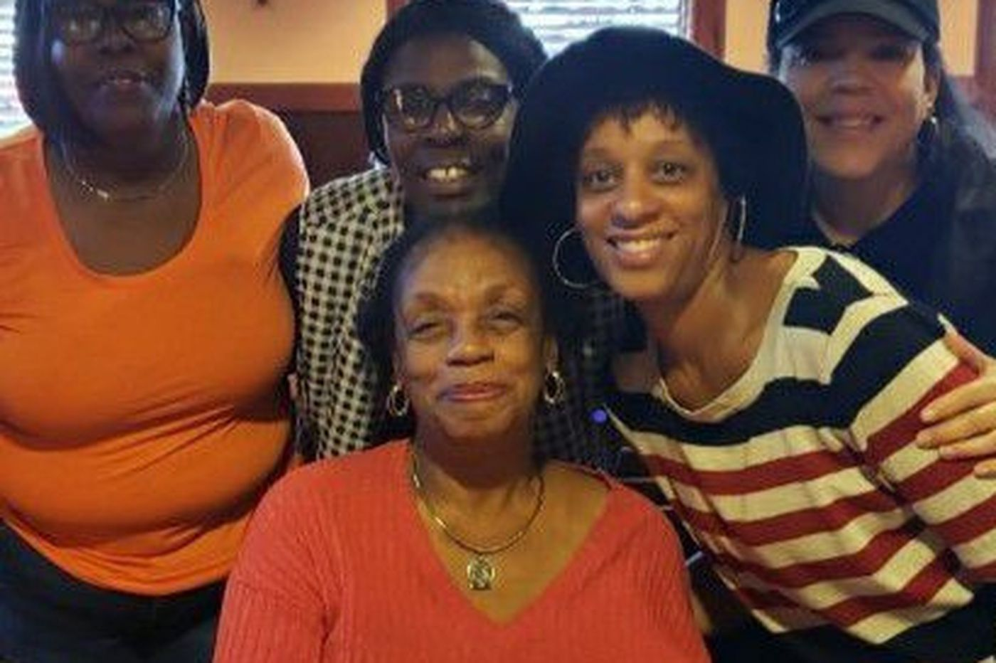 Frances Williams, lifelong educator and retired public school principal, dies at 83