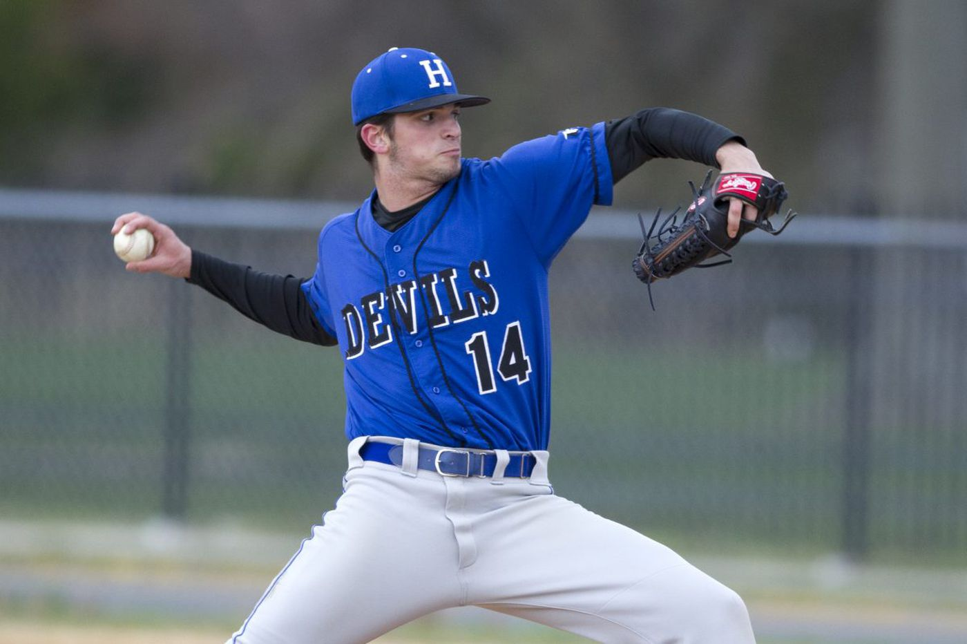 Tuesday's S.J. roundup: Steve Restuccios' gem leads Hammonton over Pennsville