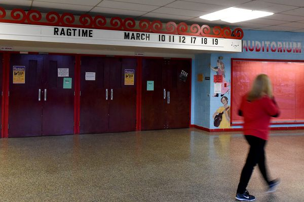 Cherry Hill teacher suspended over Parkland school shooting comments