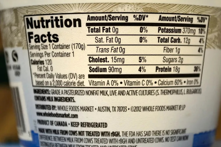 Whole Foods' 365 Everyday Value Plain Greek Yogurt claims it has 2 grams of sugar. Not so fast, says Consumer Reports (& a lawsuit).