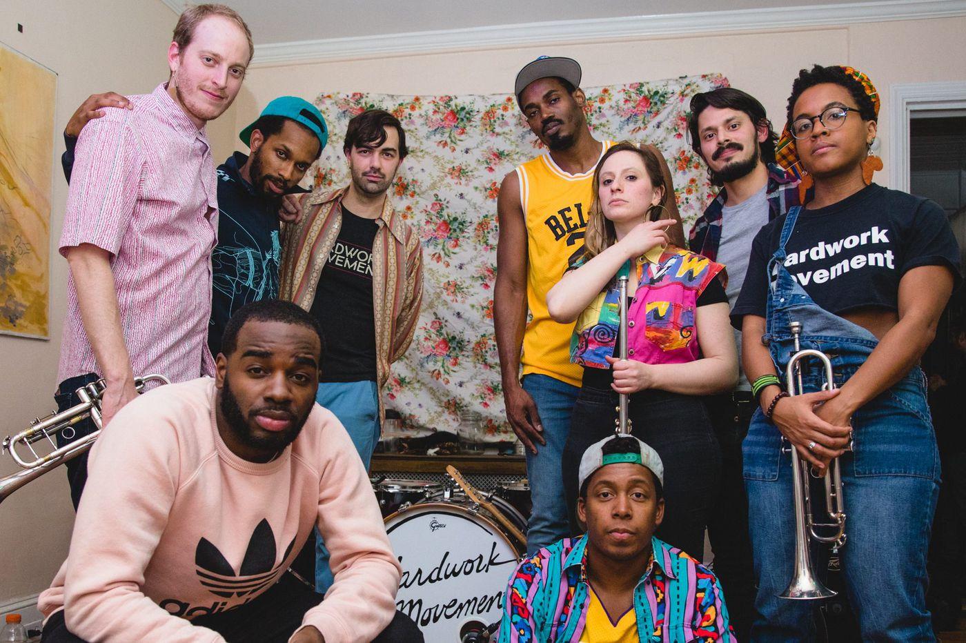 Dan DeLuca's Mix Picks: Tacocat, Yemen Blues, and Hardwork Movement's 'Summer Vibes'