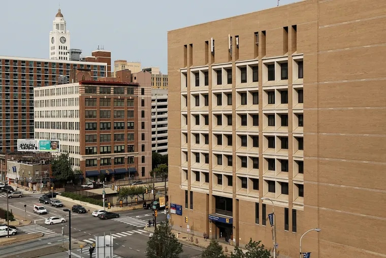 Drexel University could move its medical school labs to Montgomery County when its lease expires at the New College Building on the Hahnemann University Hospital campus expires in 2022.