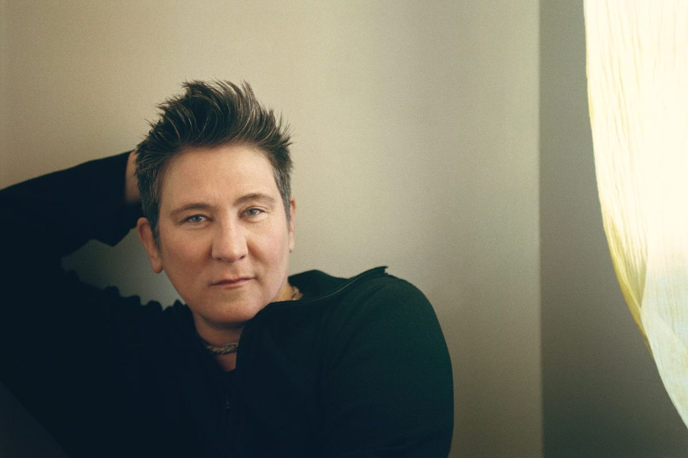 How k.d. lang perfectly captured the uncertainty of my post-collegiate life   Perspective