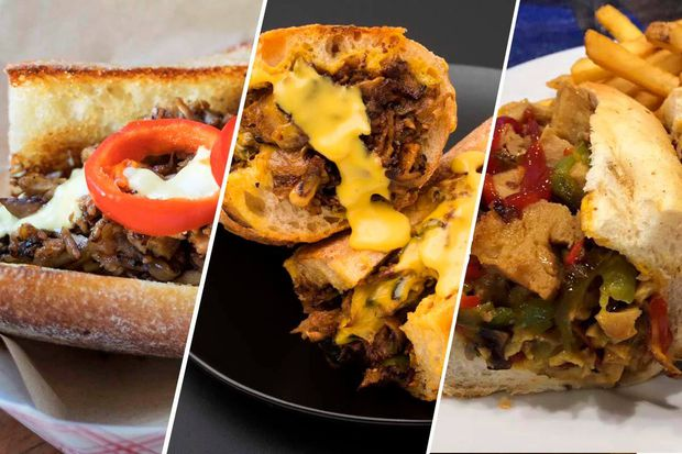 Vegan cheesesteaks and entertainment will meet in a festival