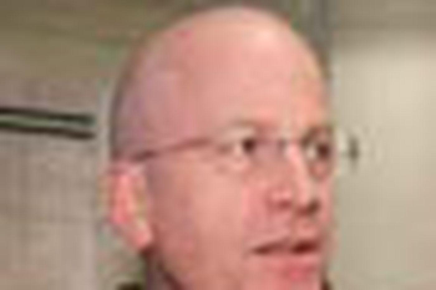 Montco's Hoeffel will not seek another term