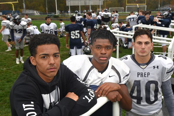 Transfers are making an impact on St. Augustine's football team