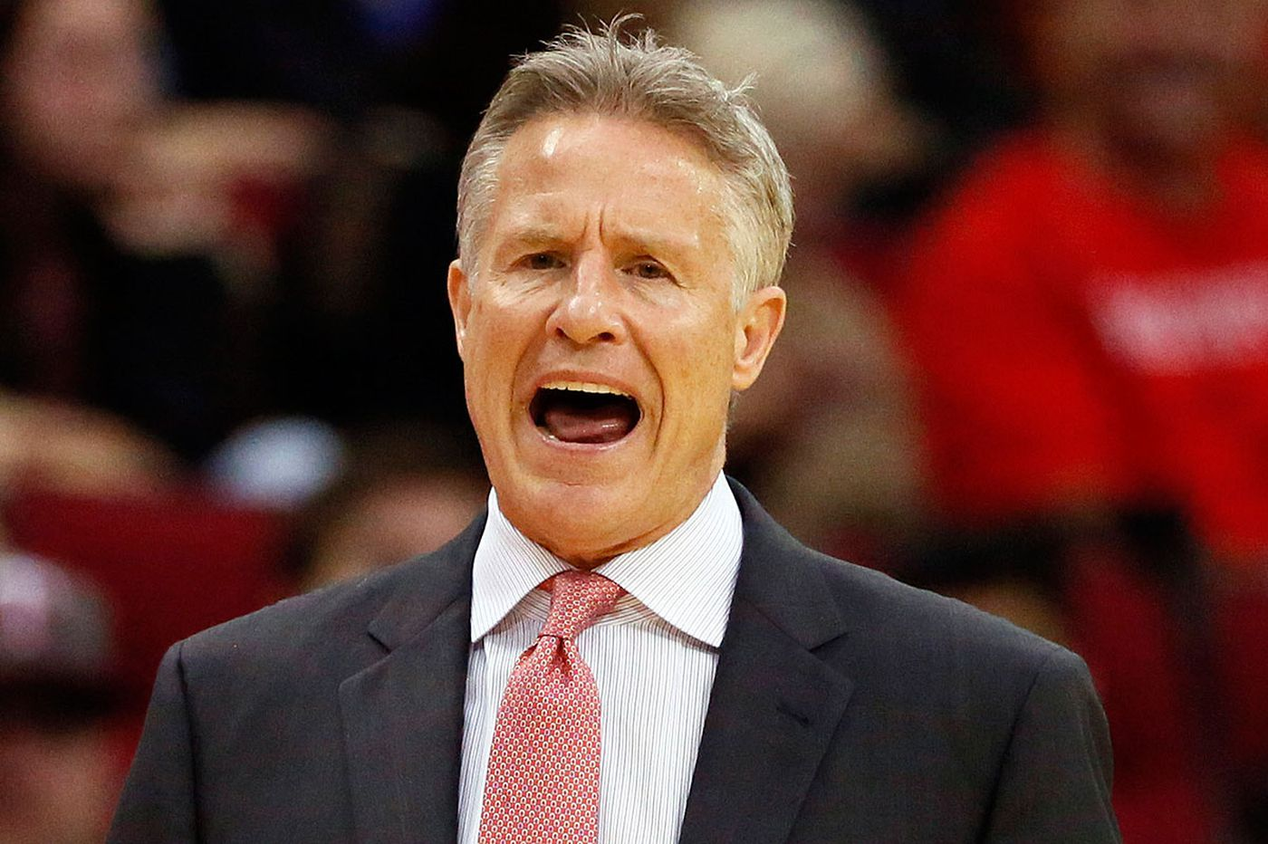 Latest loss stings Sixers' Brett Brown