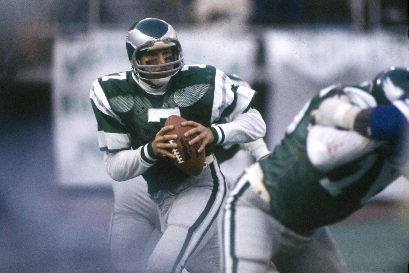 competitive price 47300 ca94d The best jersey ever worn by a Philly team? You tell us.
