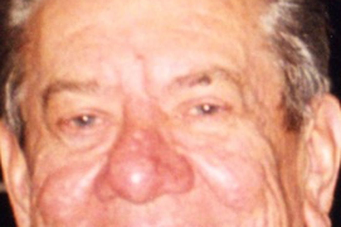 Charles A. Tague | Customs broker, 73