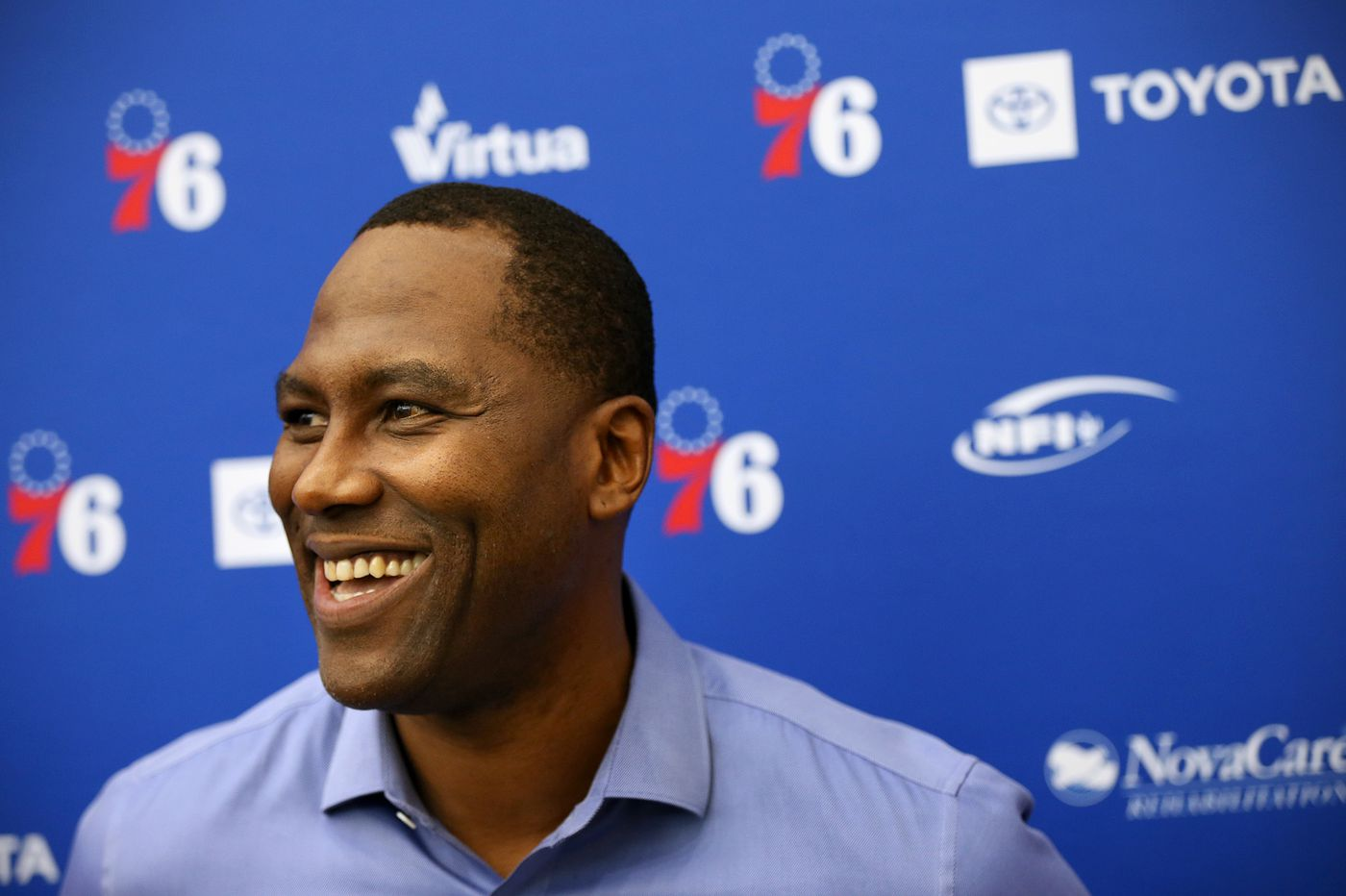 NBA draft: After past missteps, pressure is on Sixers' Elton Brand to make right pick | Keith Pompey
