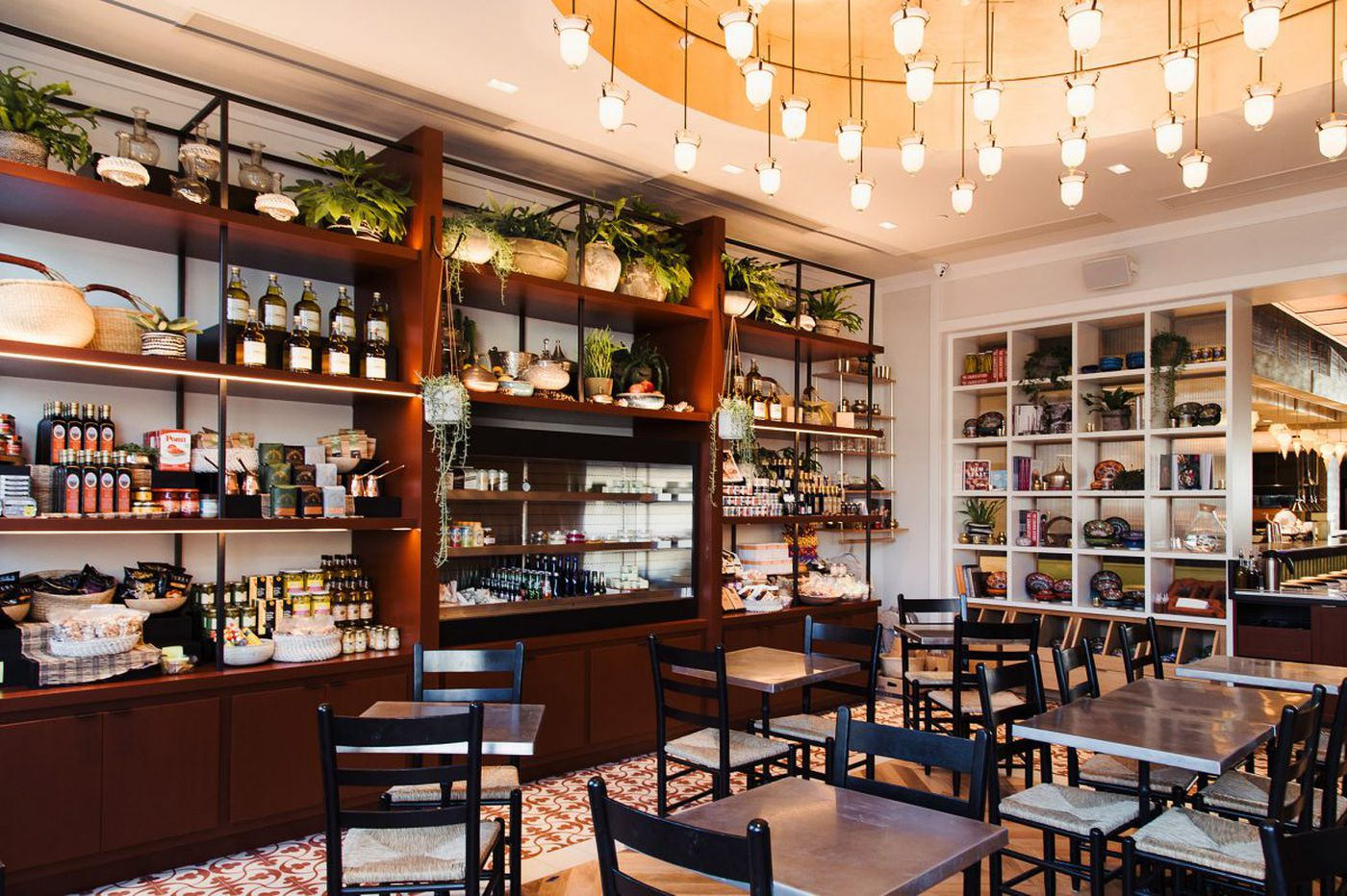 Suraya, the Middle Eastern food destination in Fishtown, opens its market