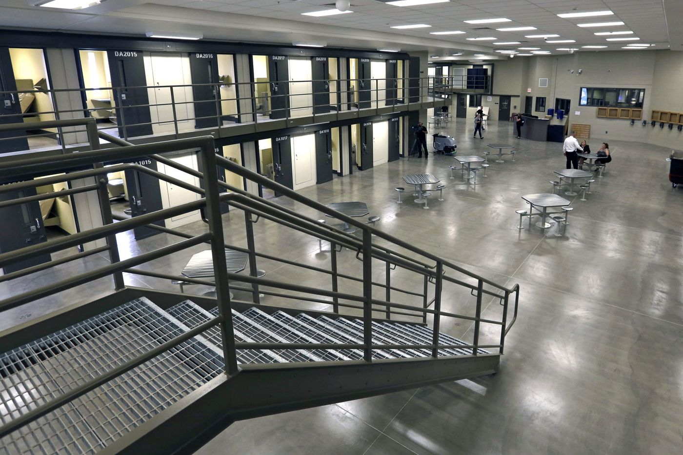 What exactly do we want from prisons? | Editorial