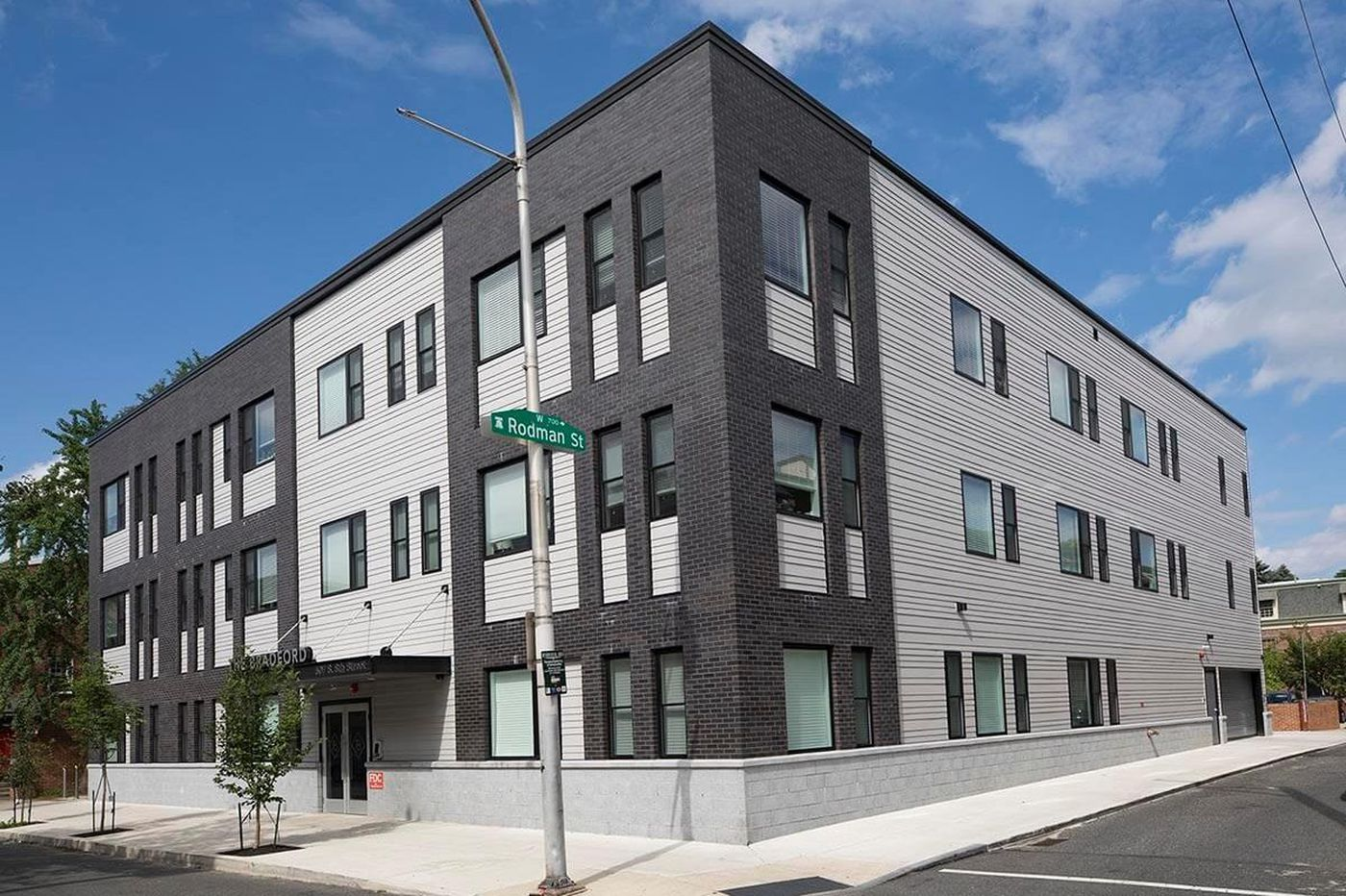 Connecticut firm Dalzell buys four more Philly apartment buildings