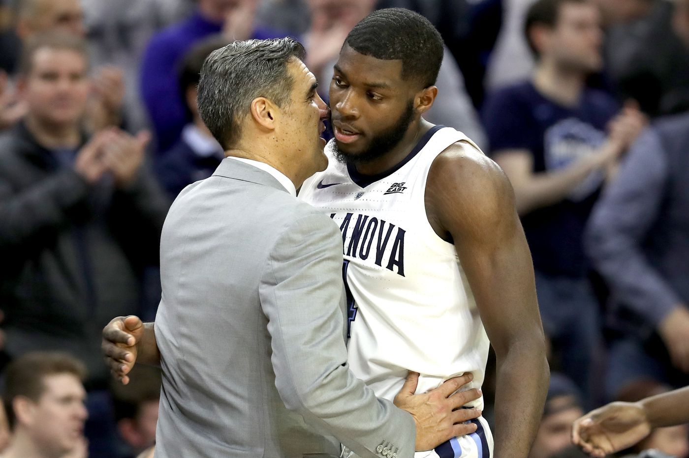 College admissions scandal highlights inequality; Conference tournament season begins for Villanova, Temple | Morning Newsletter