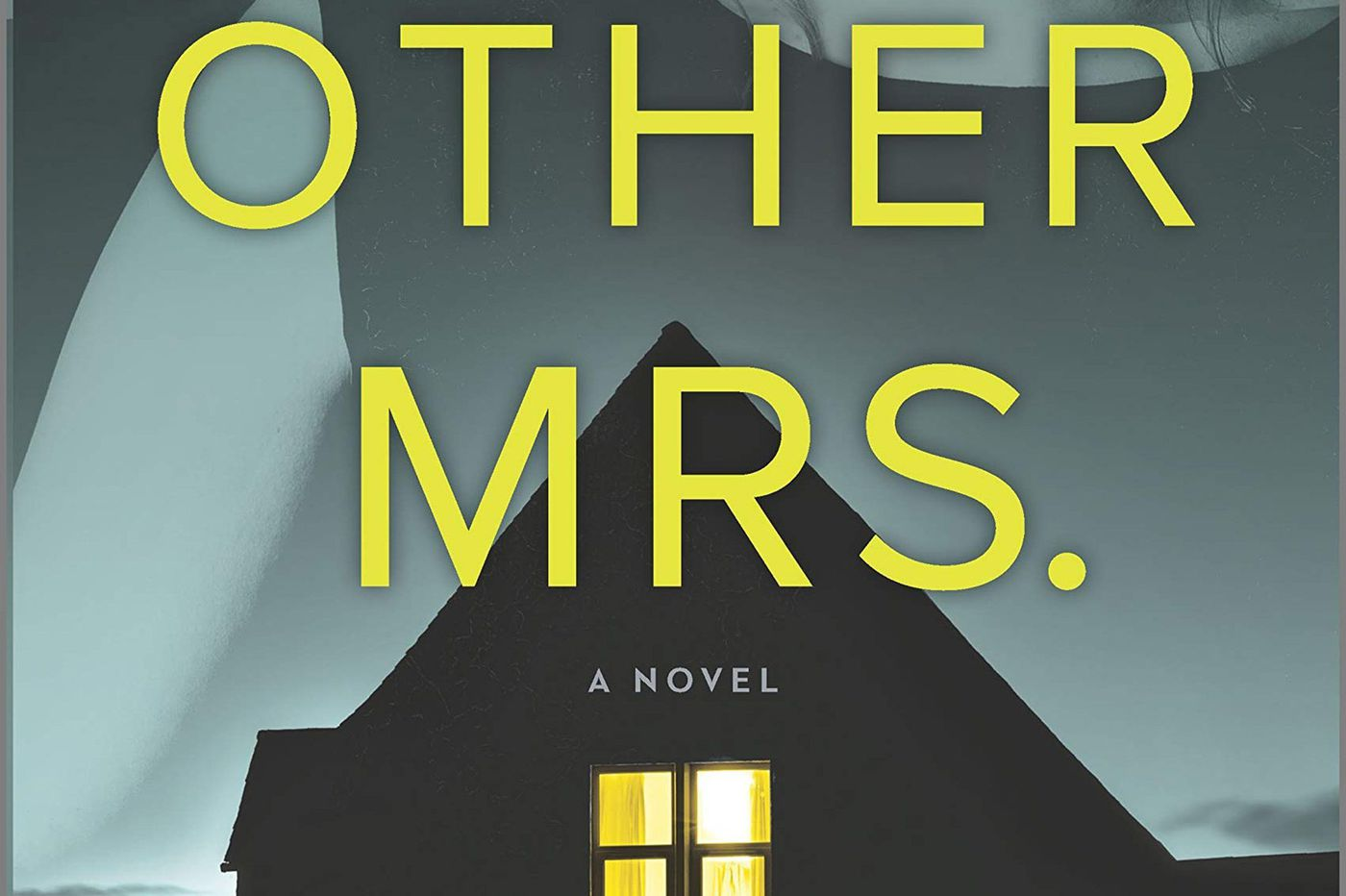 Isolation, suspicion, and surprises in Mary Kubica's tense 'The Other Mrs.'
