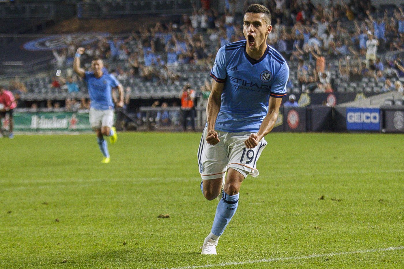 Alejandro Bedoya right to call out Union's biggest flaw against New York City FC