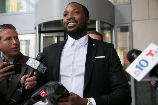 Pa. high court: Judge Genece Brinkley to remain on Meek Mill case