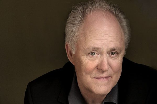 John Lithgow is back for the Academy Ball — minus Prince Charles
