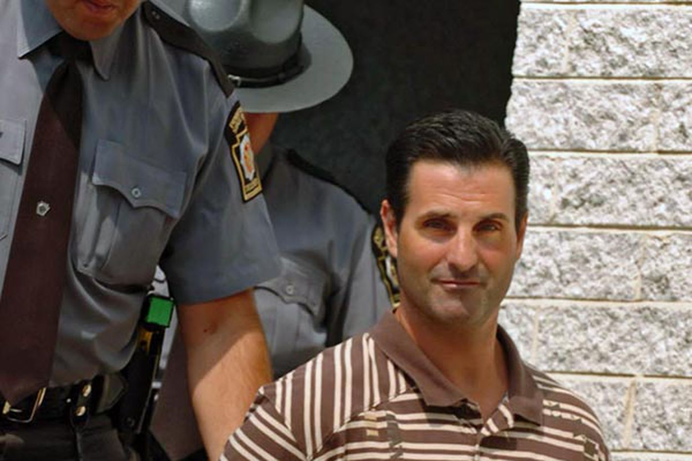 Mob informer sticks to his story in Ligambi retrial