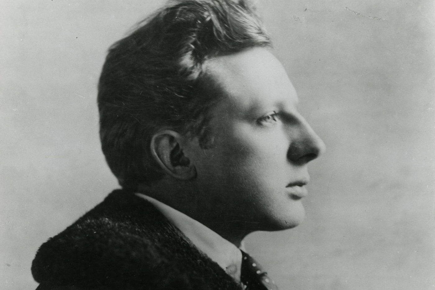 Philly's believe it or not: Leopold Stokowski and Albert C. Barnes were quite the pen pals