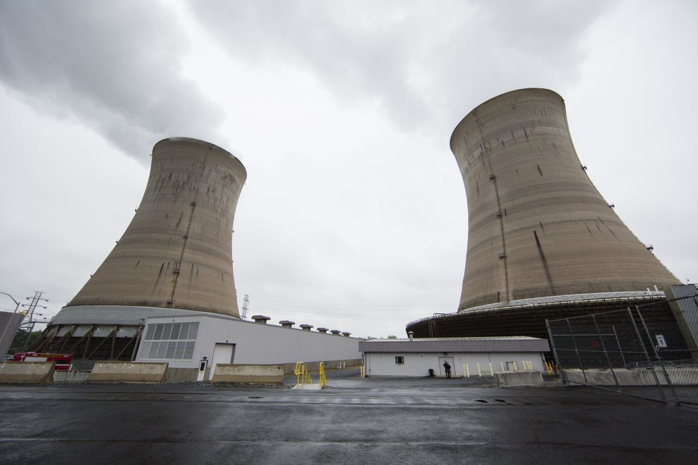 Pennsylvania residents shouldn't bear cost of propping up nuclear industry