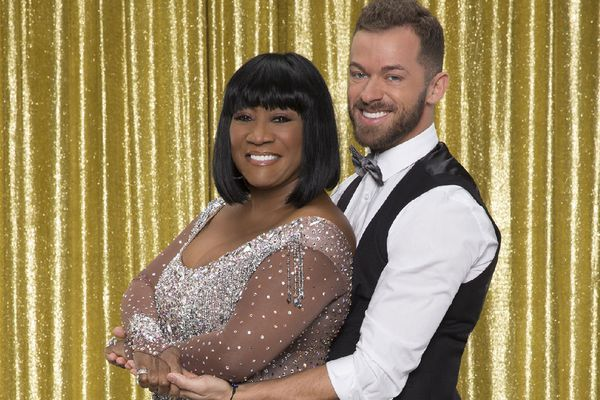 Patti LaBelle on 'Dancing with the Stars'