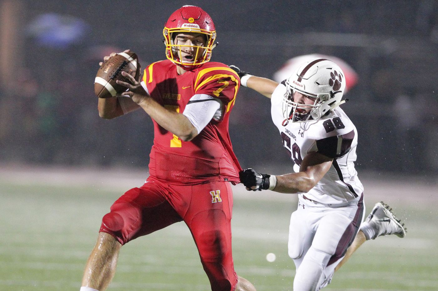 Saturday's Pa. roundup: Haverford High dominates second half to knock off Radnor