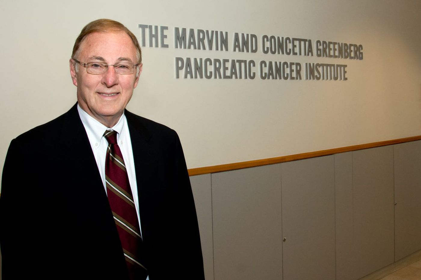 Fox Chase Cancer Center gets gift to create pancreatic cancer research institute
