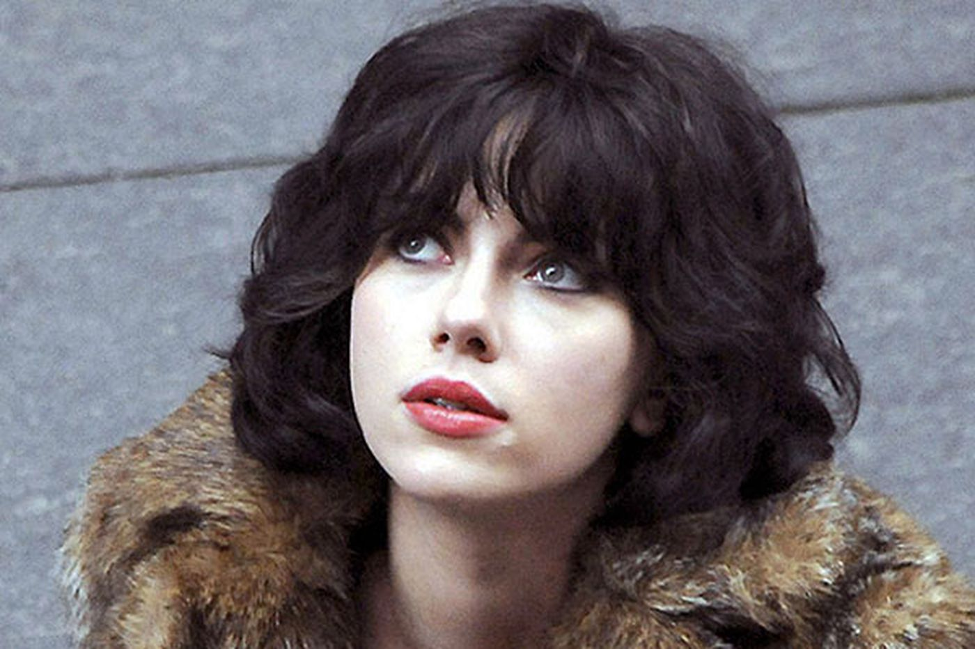 'Under the Skin': Mysterious femme fatale roaming Scotland