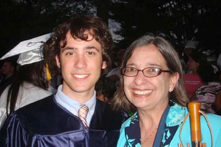 Victims James McAndrew and Susan McAndrew were killed. (Facebook)