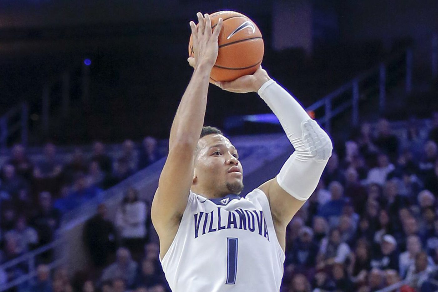 Villanova and the Big East are in transition - literally | Bob Ford