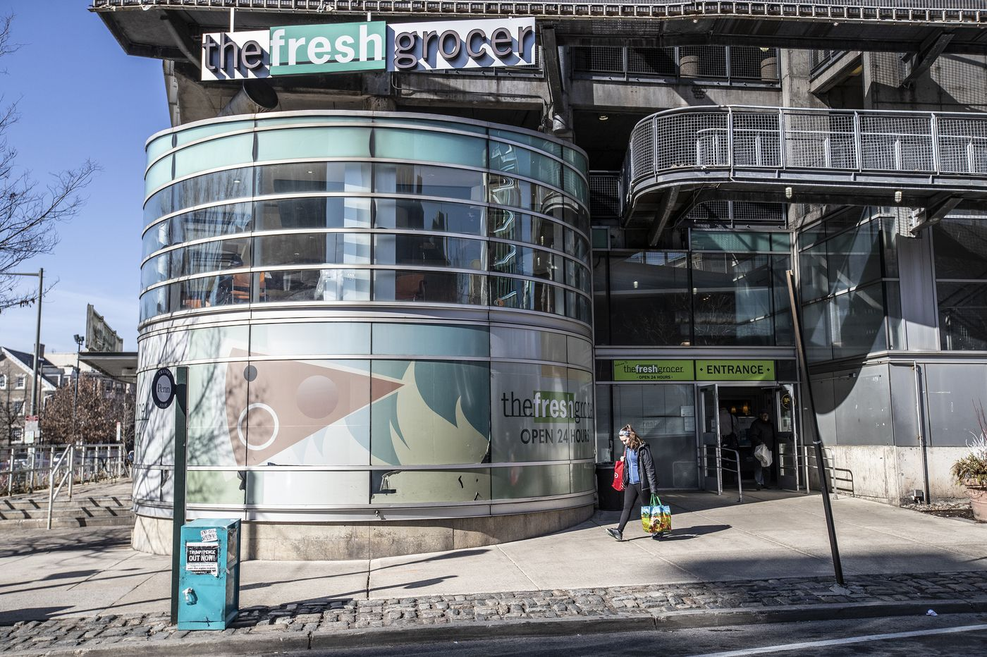 Fresh Grocer will close its University City store after losing a legal battle with Penn