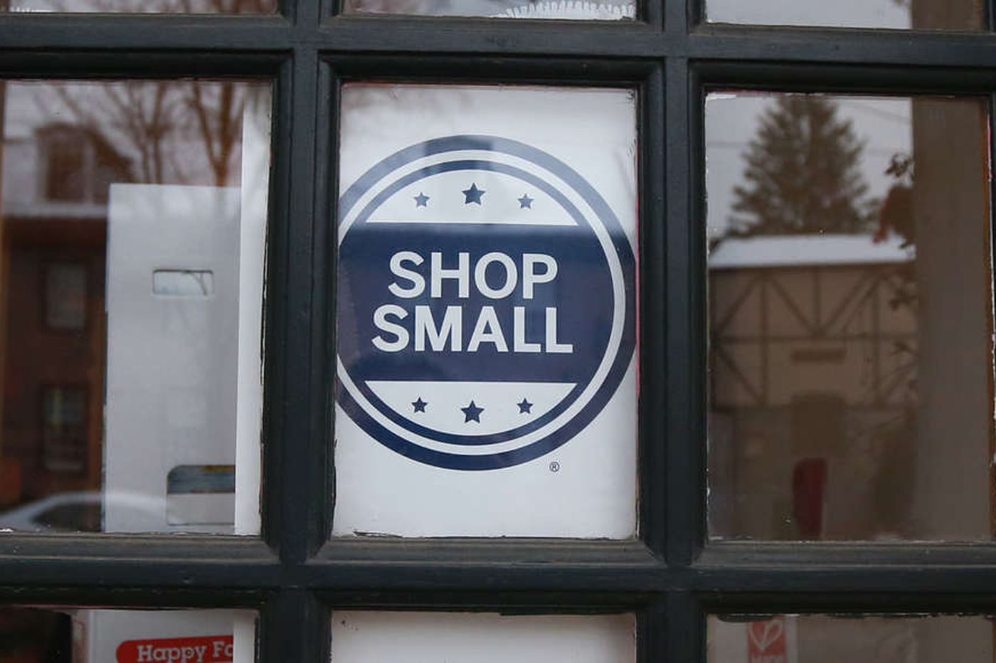 Here are a few things you can do to make the most of this Small Business Saturday