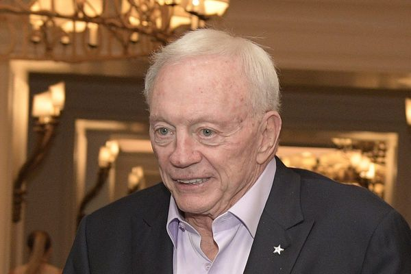 Cowboys owner Jerry Jones basks in the glow of his genius after Amari Cooper roasts Eagles | Marcus Hayes