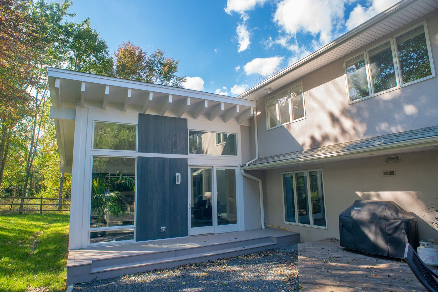 Creating a space for ground-floor aging in Bucks County