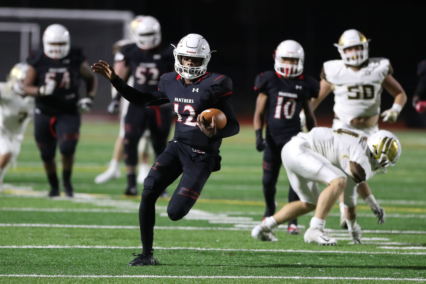 Imhotep Charter and Cathedral Prep to clash again for PIAA state championship