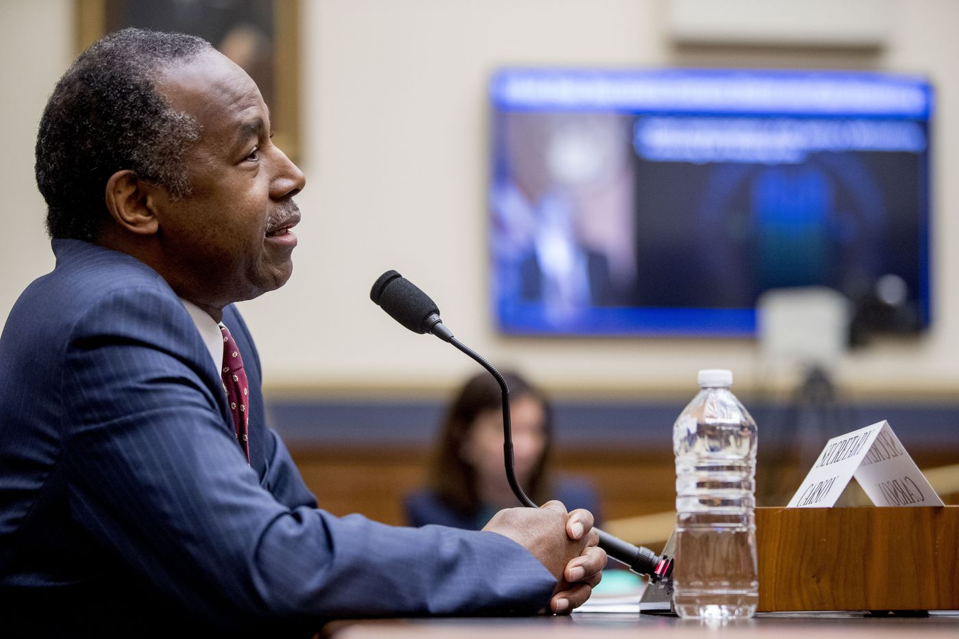 Ben Carson didn't know about REOs, but he's not alone in acronym confusion | Angry Grammarian
