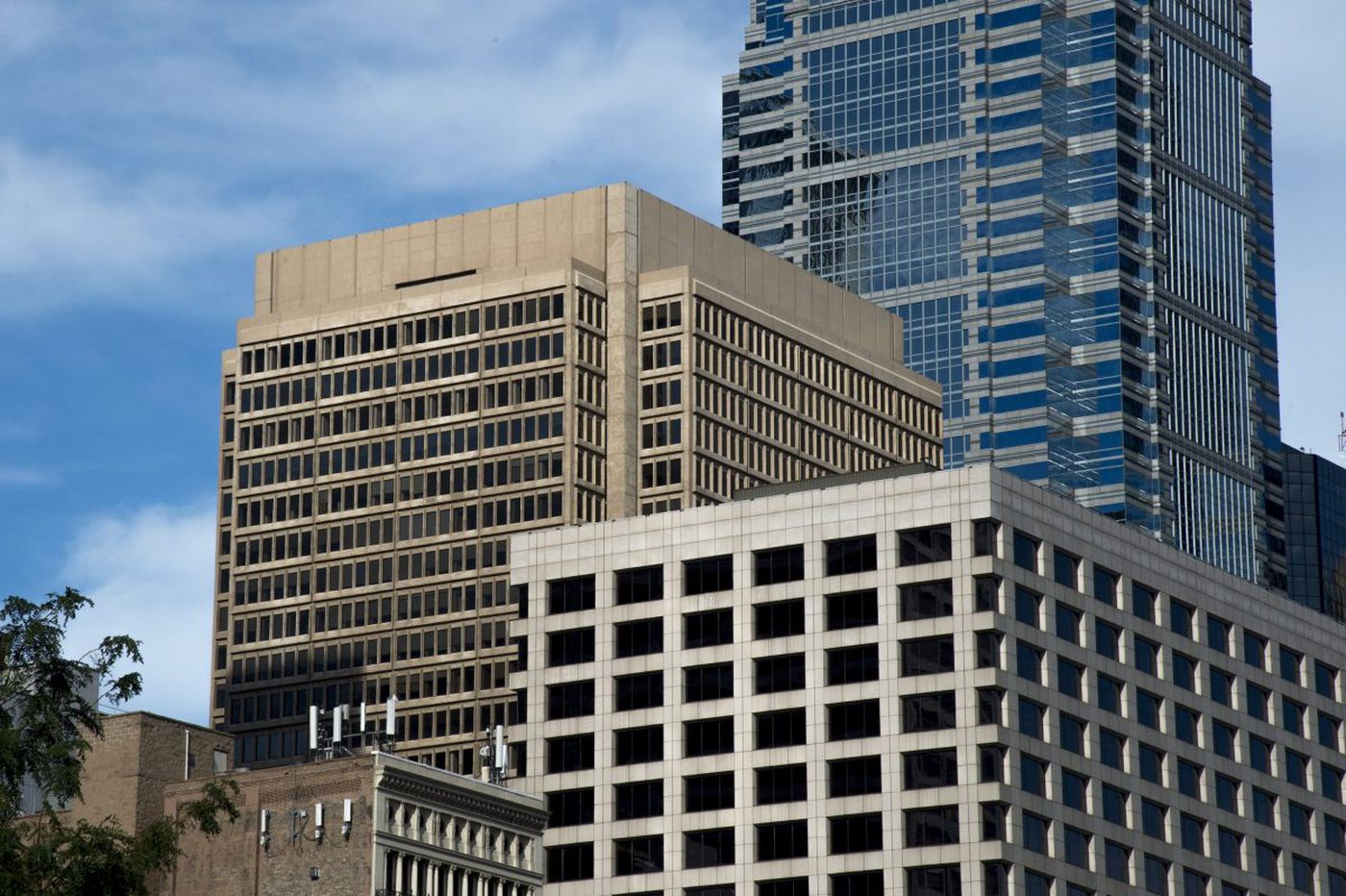 Life insurer Reliance Standard moves Center City HQ to 1700 Market St.