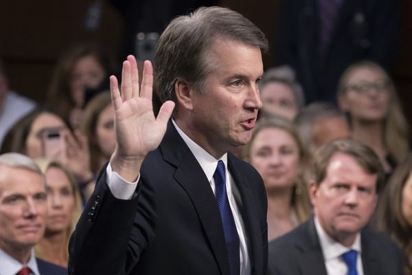 Kavanaugh allegations raise questions about alcohol, sexual assault, and the reliability of memory