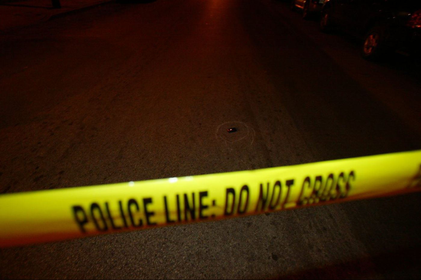 Three wounded in South Philly street shooting