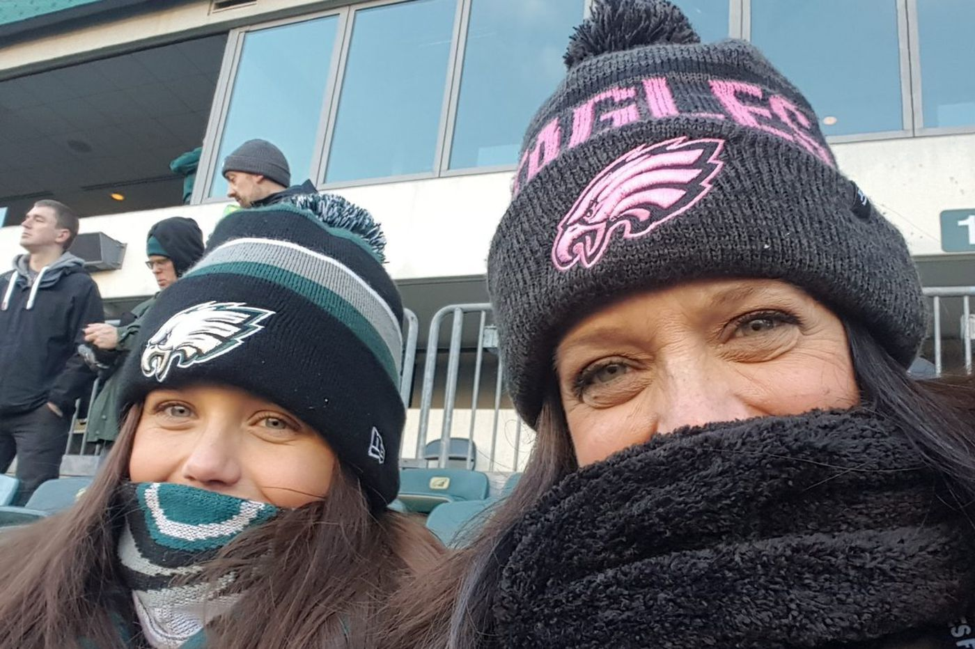 A story of love, loyalty, the Eagles, and the Super Bowl | Mike Sielski