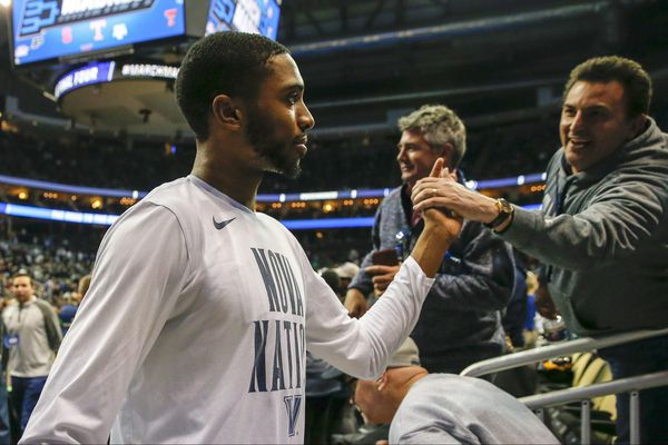 Villanova makes March Madness trip to Boston once again, but Jay Wright says this squad is different