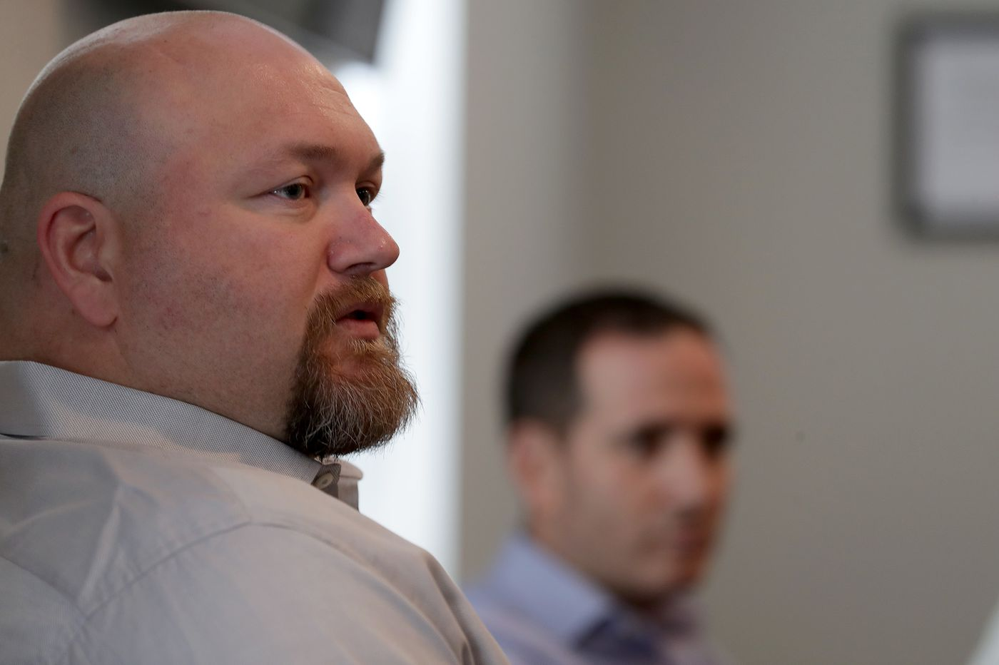 For Eagles player personnel VP Joe Douglas, the next NFL draft is his most important | Jeff McLane