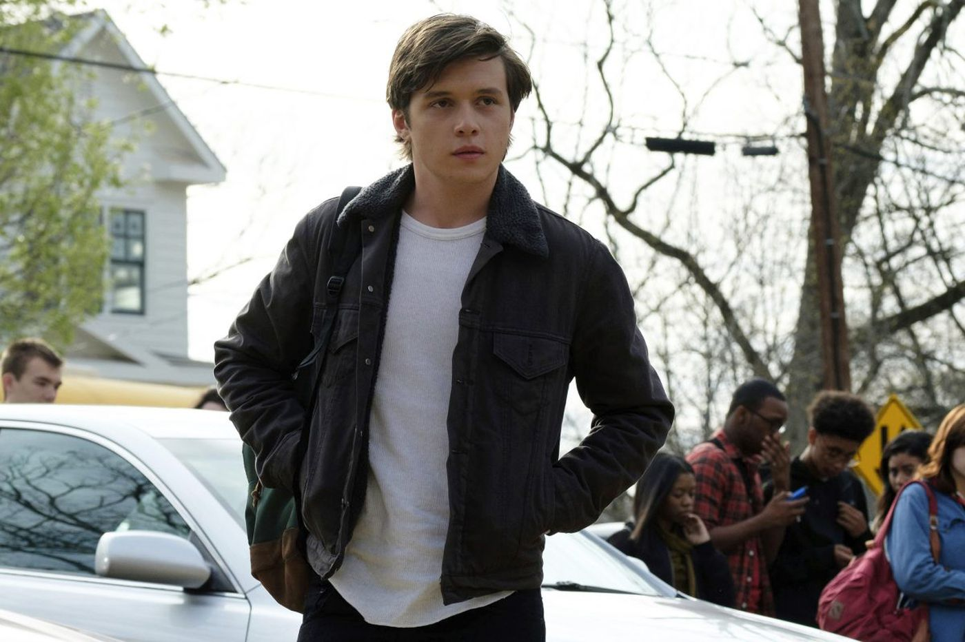 'Love, Simon': A teen's coming out story. Too bad he's so bland