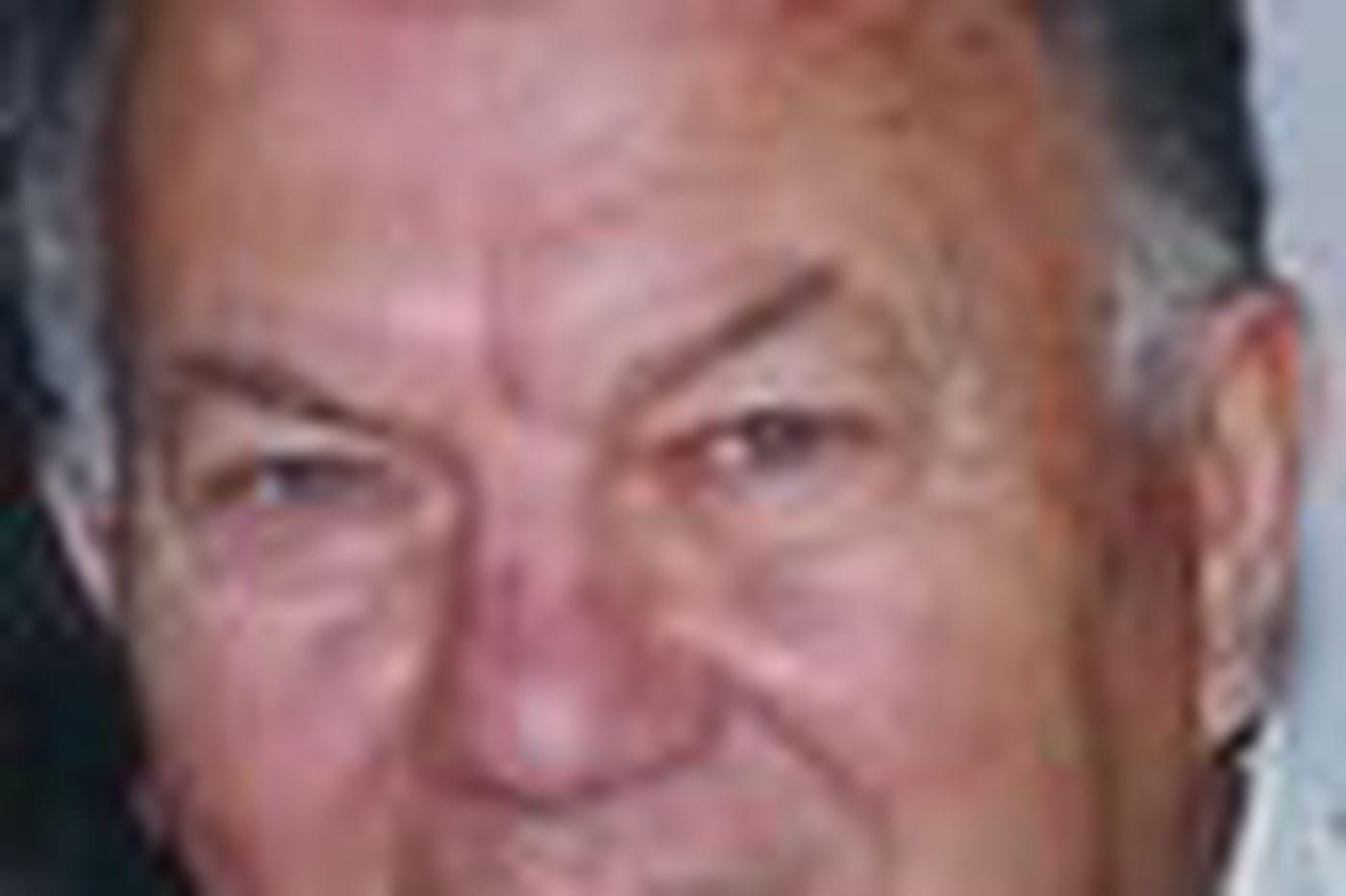 Joseph W. Karoly | RCA executive, 80