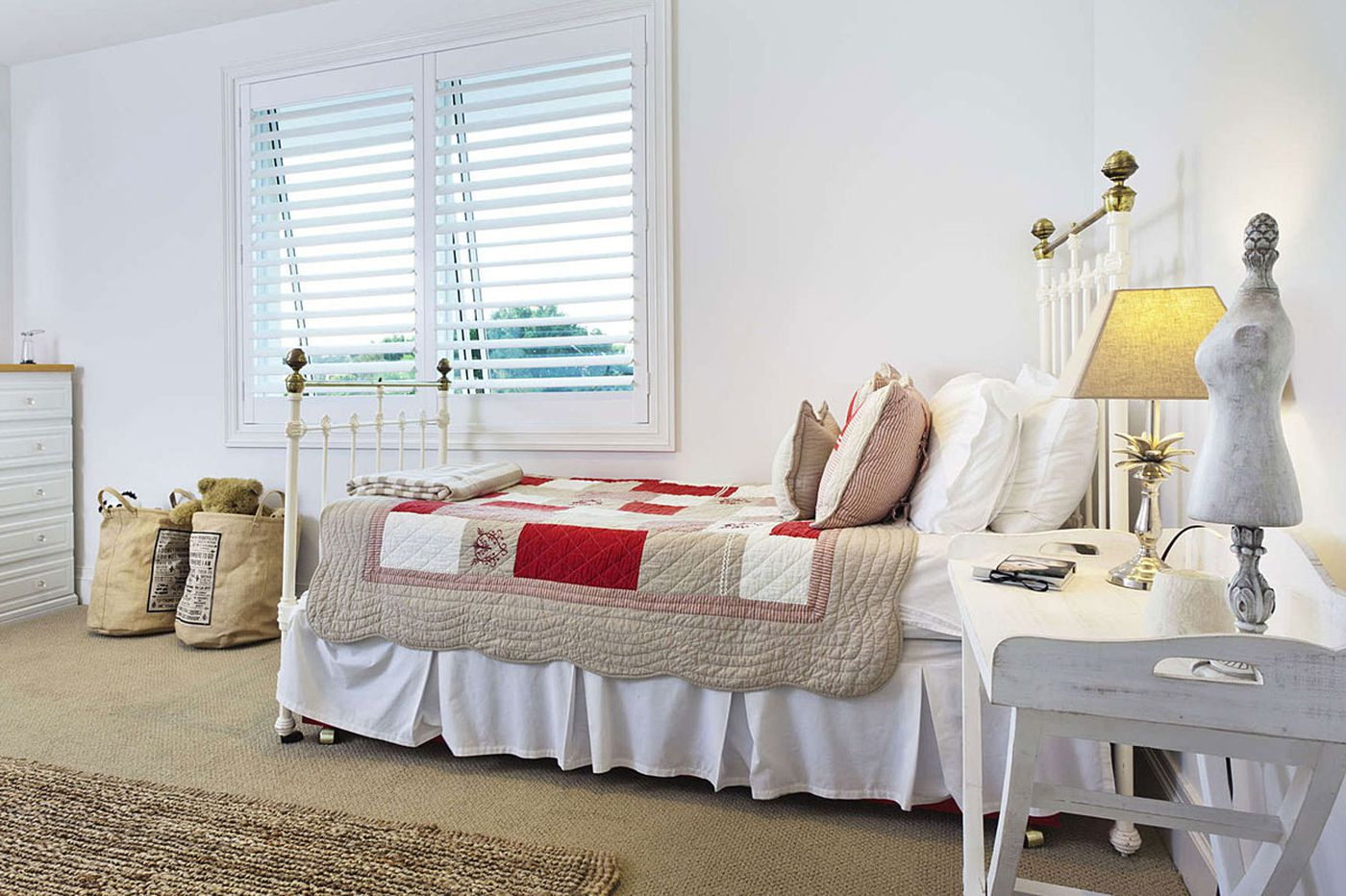 Ask Jennifer Adams Unfussy Window Treatment Options For A Victorian House