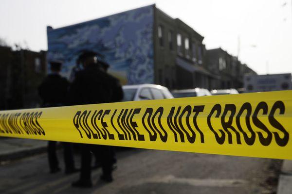 Tap your inner Grinch by reading Philadelphia's latest report on violence prevention programs | Helen Ubiñas