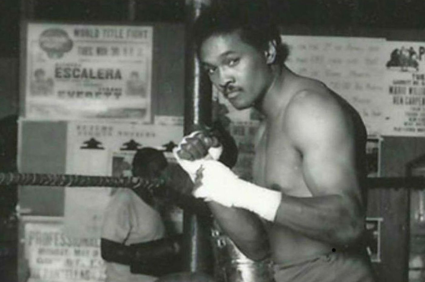 Willie 'the Worm' Monroe, 73, Philly boxing legend